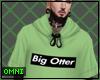 -Big Otter-☥
