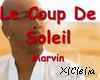 MIX MARVIN Le coup..