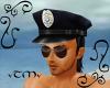 vTMv Police Cap