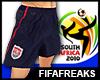 F| WC USA H Shorts