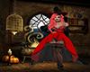GL- Witch Red Bundle