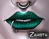 Dark Lizzard Lipstick
