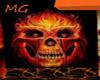 Flamin Skull Club