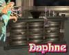 Daphnes Castle Dresser