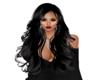 Croi's Black Hair