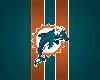 Miami Dolphins Bikini