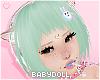 ♡Baylee Mint