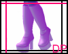 [DP] Grape boots
