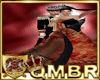 QMBR Gown Starlight RGB