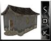 #SDK# Medieval Building