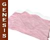 Large Pink Blanket