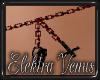 {EV}Unholy Belly Chain