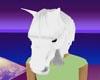 s~n~d w horse head