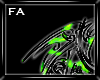 (FA)Litng Wings Grn.