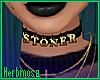 ℋ| Stoner Choker