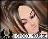 'cp AKINARI ChocoMousse