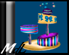 [ML]Cake H-Birthday