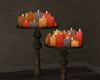 LKC Boho Candles