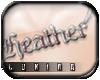 [*L] Tag: heather