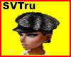 Animated hat +hair 2