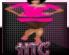 ~HTC~DEL PINK COOLN