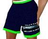 Seahawks Shorts Male