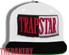 TrapStar Snapback