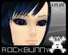 [rb] Pony Black Blue
