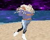 Lilac Jumper