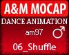 *06 Shuffle* dance