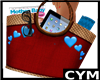 Cym Maternity Bag
