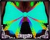 .B. Ray butt bow 4