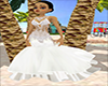 Tav's Wedding Gown 2