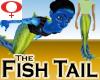 Fish Tail -Female v1d