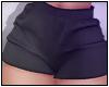 Julia shorts Black
