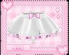 princess ruffle skirt