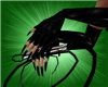 Dp Mistress Gloves
