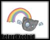 |M| :RainbowDEAD sticker