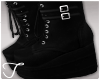 ~T~ Dexi  Boots