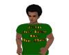 SCI Boy T Green