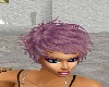 Namine Purple Hair