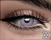 ☾ Amethyst eyes
