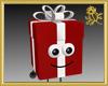 Gift Box Avatar m2