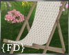 {FD} Summer Lawn Chair 5