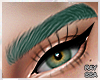 ® Rose Brows Turquoise