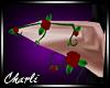 {CS}Red Rose Elf Ears