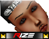 R|Qausim's Custom Head