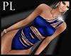 [PL] Nadia Swim Blue
