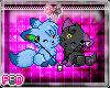 {B}Emo Music Kittens