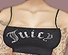 blk juicy L